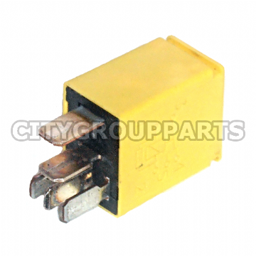 JAGUAR S AND X TYPE WINDSCREEN WIPER MOTOR PARK POSITION RELAY XR83-14B192-AA